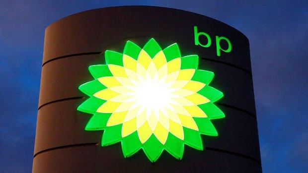BP'nin net karı 2. çeyrekte beklenenden iyi geldi