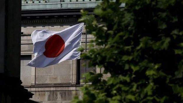 Japonya 10 yıllıklarının faizi 2016'den beri ilk kez 5 bp düştü