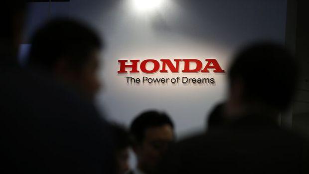 Honda'nın ilk çeyrek net karı beklentiyi aştı