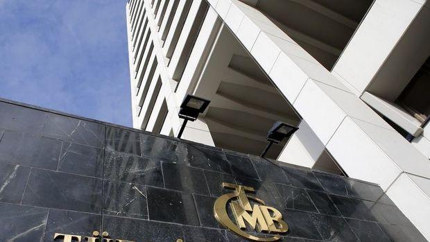 Merkez Bankası yıl sonu enflasyon tahminini %13.4'e yükseltti
