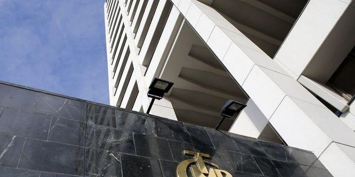 Merkez Bankası yıl sonu enflasyon tahminini %13.4