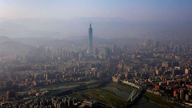 Tayvan 2. çeyrekte hızlı büyüdü