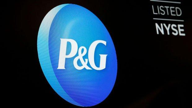 P&G'nin 4. çeyrek net satışları beklentiyi karşıladı