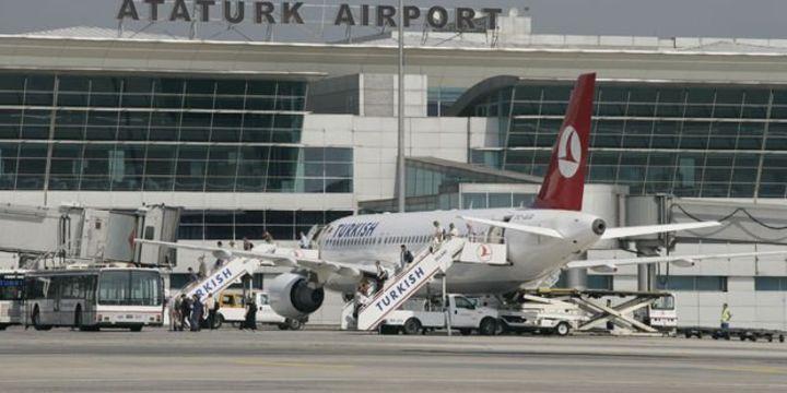 Türkiye uçuş ağı gelişimiyle Avrupa