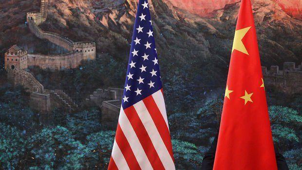 ABD ve Çin'in ticaret savaşını önlemek için yeniden görüşmek istediği belirtildi