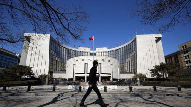 Çin MB'nin kredi büyümesi için çabalarını artırdığı belirtildi