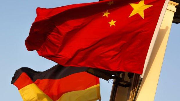 Almanya'nın Çin'e şirket satışını ilk kez engellediği belirtildi
