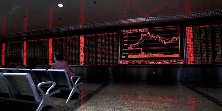 """Küresel Piyasalar: Hisseler, emtia ve tahviller  """"ticaret savaşı"""" ile düştü, dolar güçlendi"""