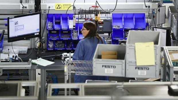 ABD'de ISM imalat endeksi Temmuz'da beklentilerin altında kaldı