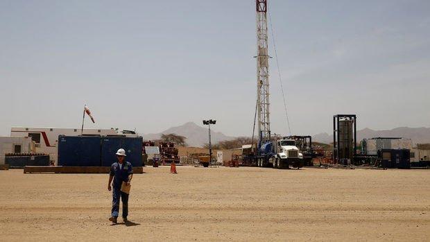 ABD'nin ticari ham petrol stokları geçen hafta yükseldi