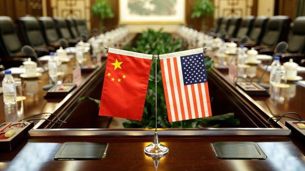 ABD Çin ürünlerine yönelik yeni tarifede vergi oranını yüzde 25'e çıkardı
