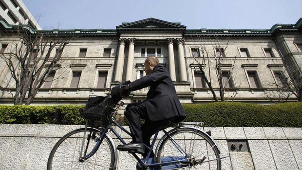 BOJ olağandışı işlemde 400 milyar yenlik tahvil alımı teklif etti