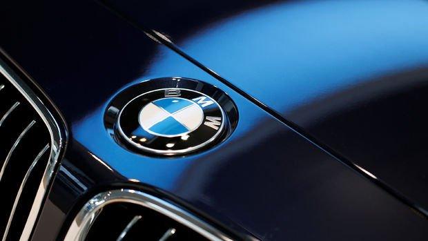 BMW'nin karı 2. çeyrekte düştü