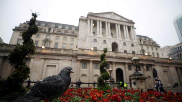 Unicredit/Vernazza: İngiltere MB'den faiz artışı bekliyoruz