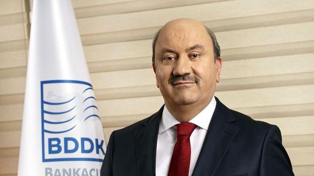 BDDK/Akben: Taslaklarla enflasyonun ve cari açığın düşürülmesine destek amaçlanıyor