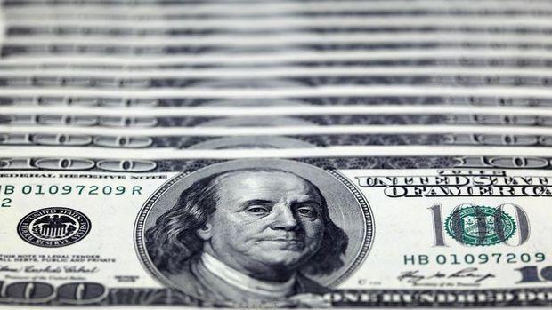 Dolar/TL %1.5'in üzerinde yükselişte