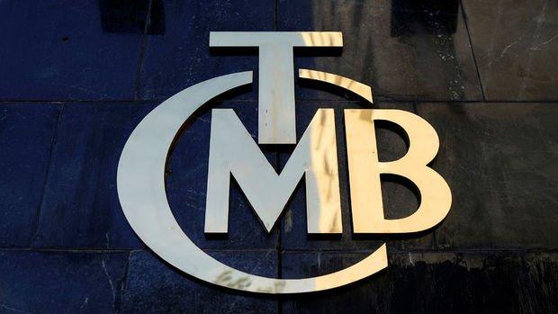 TCMB net uluslararası rezervleri geçen hafta 27.9 milyar dolara indi