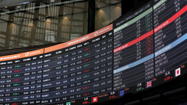 Küresel Piyasalar: Dolar
