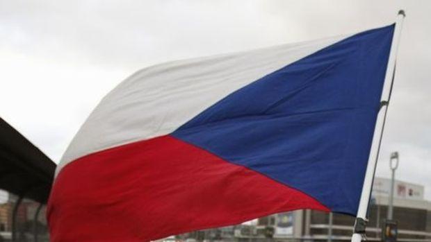 Çekya MB faiz artırdı