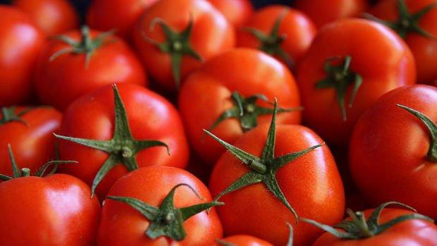 Temmuz ayının zam şampiyonu domates oldu