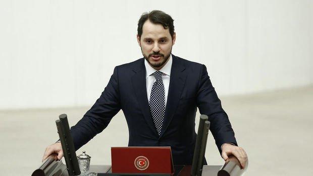 Albayrak: Tablonun Türkiye ve Türk ekonomisine etkisi sınırlı olacak