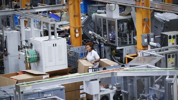 ABD'de fabrika siparişleri Haziran'da %0.7 arttı