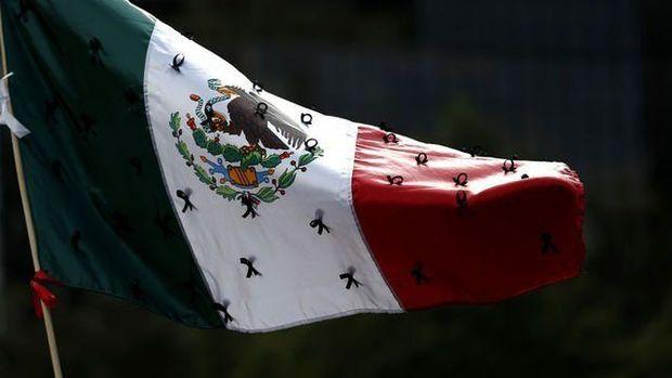 Meksika Merkez Bankası faizi değiştirmedi