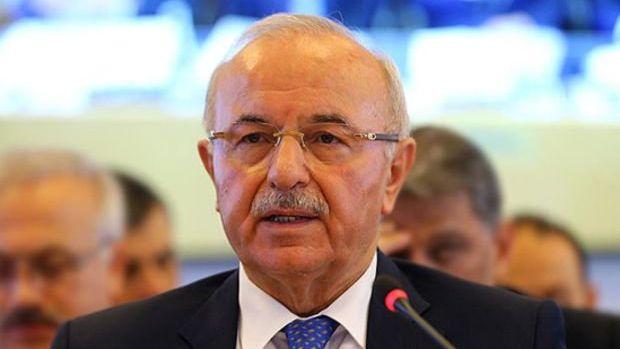 Fahri Kasırga, Cumhurbaşkanı Başdanışmanı oldu