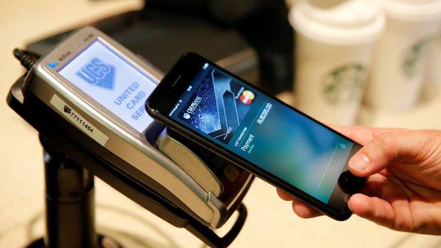 1 milyar doları deviren Apple Pay, fintech devi oluyor