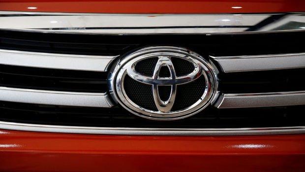 Toyota ilk çeyrekte beklentinin üzerinde kar elde etti