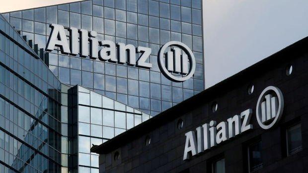 Allianz'ın 2. çeyrek faaliyet karı en yüksek analist beklentisini aştı