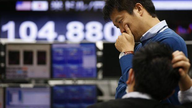 Gelişen ülke para birimleri ticaret savaşı etkisiyle düştü