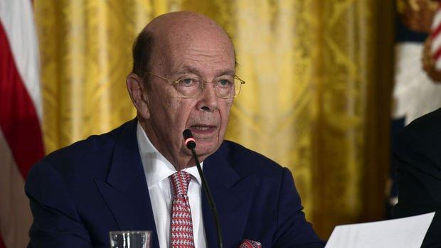 ABD/Ross: Çin eşit şartlar oluşturmazsa baskıyı artıracağız