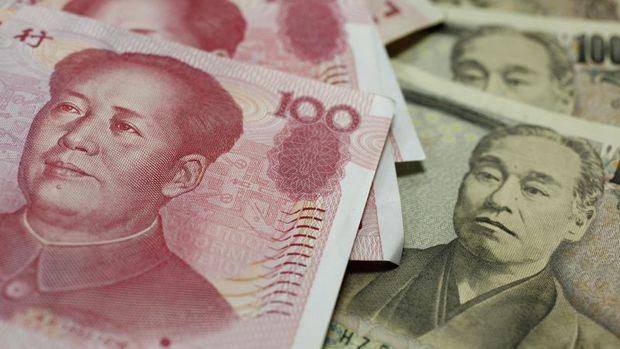 Çin dünyanın en büyük 2. borsası unvanını Japonya'ya kaptırdı