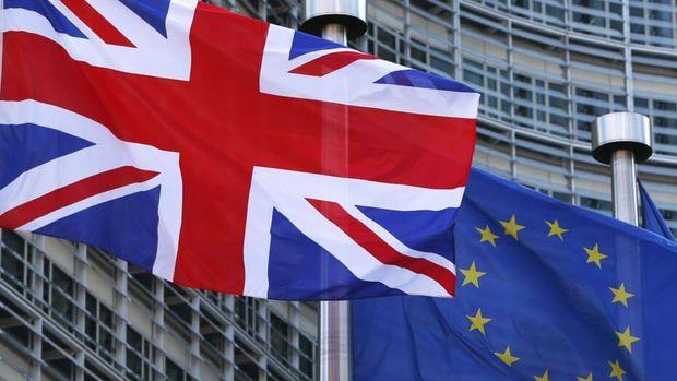 BOE/Carney: Anlaşmasız Brexit ihtimali