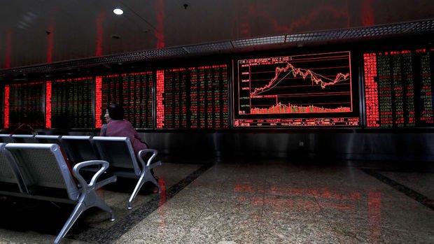 Küresel Piyasalar: Hisseler karışık, İtalya tahvilleri sert düştü