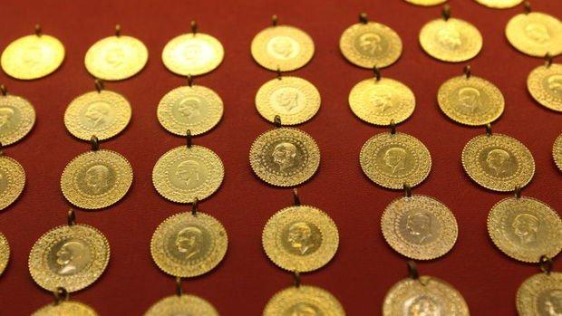 Kapalıçarşı'da altının kapanış fiyatları (03.08.2018)