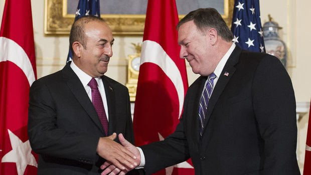 ABD Dışişleri Bakanlığı: Türkiye ile görüşme
