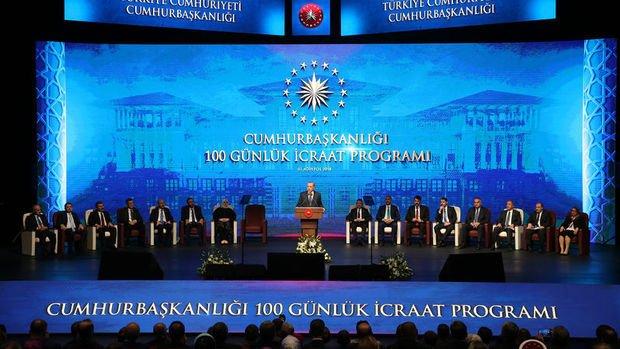 Erdoğan: Yastık altındaki dövizinizi çıkarın