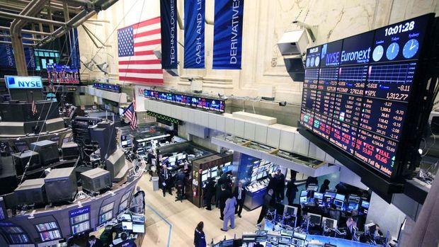 Küresel Piyasalar: Dolar yükseldi, hisseler tırmandı