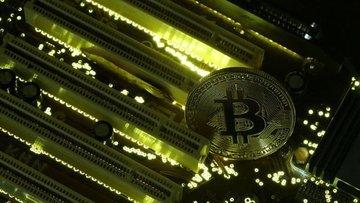 Bitcoin 7,000 doların altına inerek 3 haftanın en düşüğün...