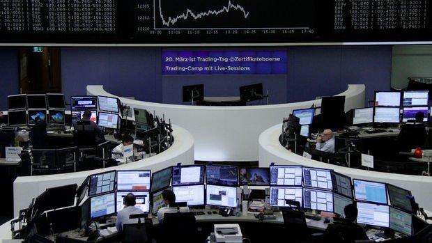 Avrupa borsaları günü İngiltere hariç düşüşle kapattı