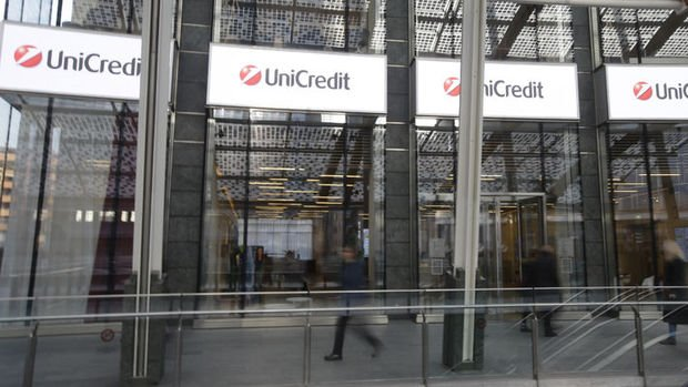 UniCredit'in 2. çeyrek karı tahminleri aştı