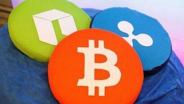"""Ağustos ayı kripto paralar için """"tamam ya da devam"""" sürec..."""