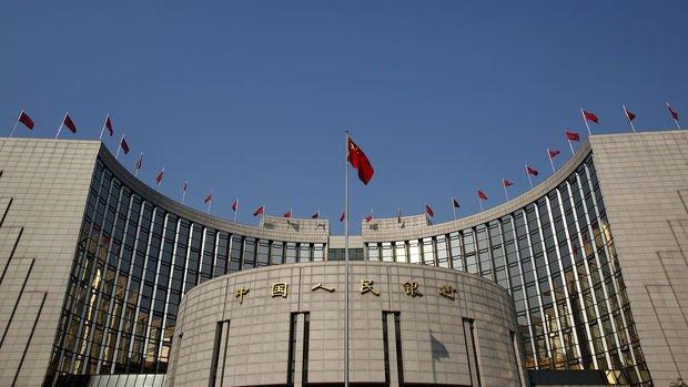 """""""PBOC'den bankalara: Yuan piyasasında sürü davranışından kaçının"""""""