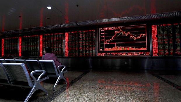 Küresel Piyasalar: Dolar geriledi, hisseler şirket karları ile alıcılı