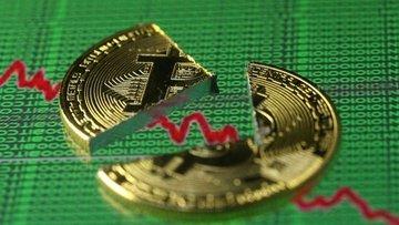 """""""Bitcoin madenciliğinin enerji problemi iklim değişikliği..."""