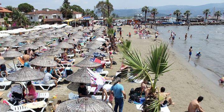 Türkiye'nin turizm geliri belli oldu…