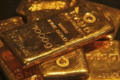 Altın ETF'lerdeki altın miktarının düşmesiyle y...