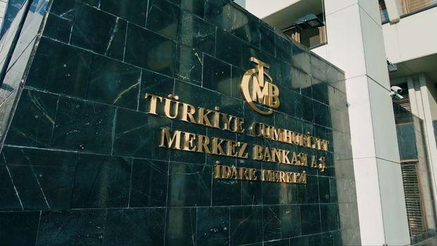 TCMB, repo ihalesiyle piyasaya yaklaşık 90 milyar lira verdi